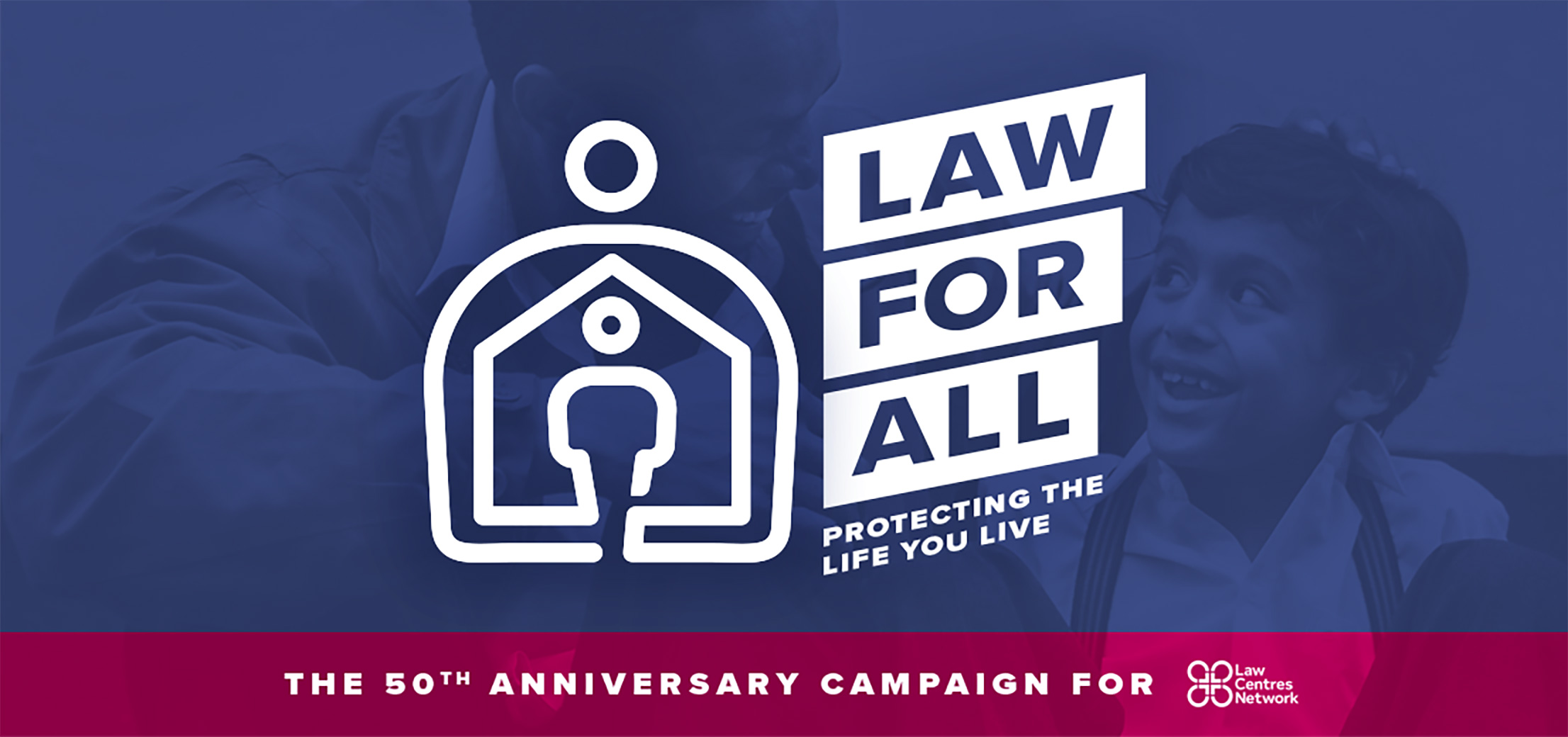 LAW FOR ALL - Protecting the life you live