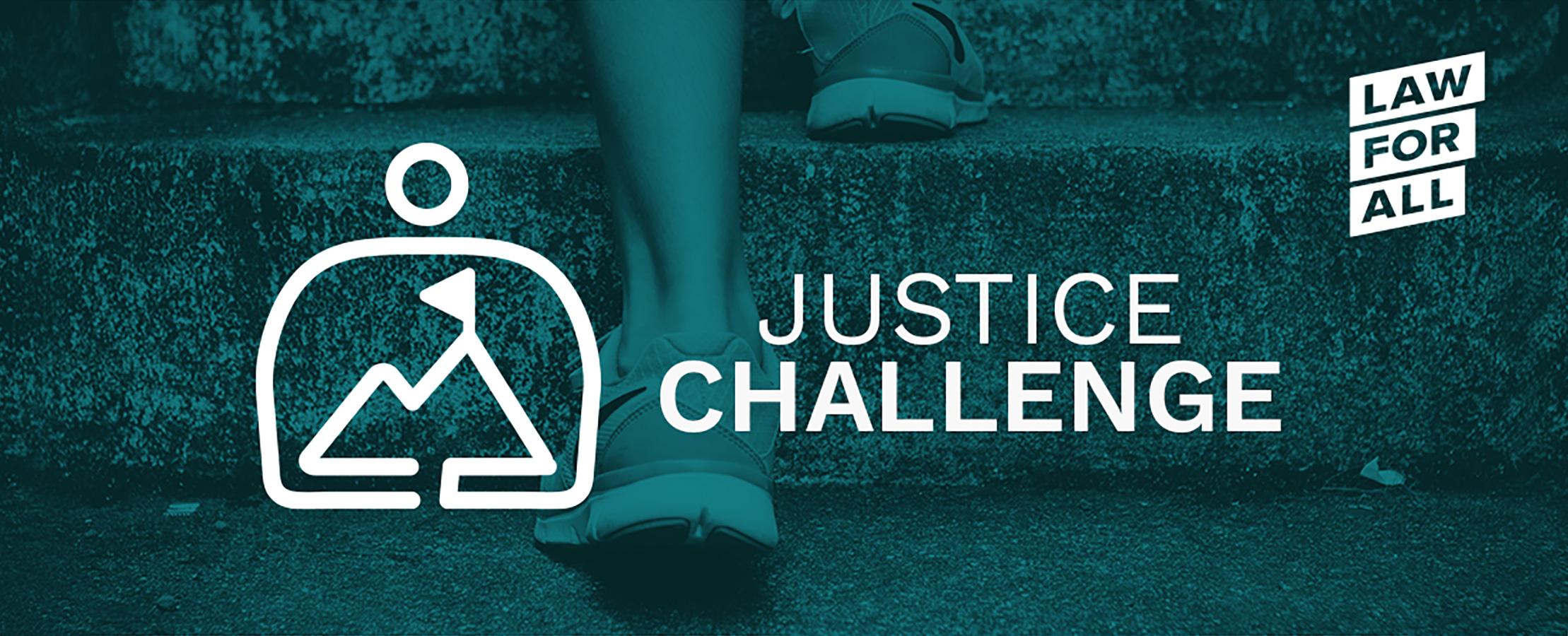 JUSTICE CHALLENGE
